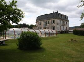 Le Château, country house in Granges-sur-Vologne
