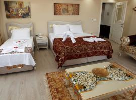 Ephesus Palace, hotel near Aqua Adaland Park, Selçuk