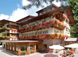Hotel Europa, hotel in Moena