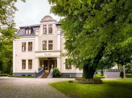 Villa Park, hotel a Opole