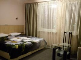 Guest House Strekoza, отель в Балтийске
