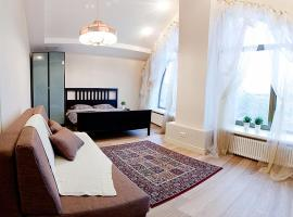 Weekend Inn Apartments, hotel near Tretyakov Gallery, Moscow