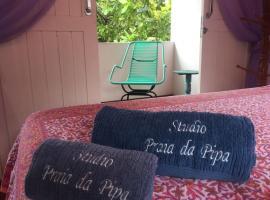 Pipa Homestay, hotel near Dolphin Bay, Pipa