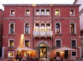 Ca' Pisani Hotel, hotel in Venice