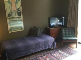Baeten's bed and breakfast, budgethotel in Gent