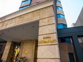 Millenium Mendoza Apartments, hotel in Mendoza