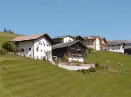 Agriturismo Apartments Tuene, farm stay in Ortisei