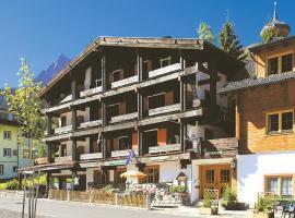Ferienwohnung mit Sauna in Gargellen - A 064.006 - 8, hotel in Gargellen