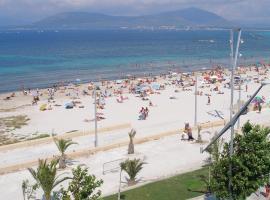 Hotel Il Gabbiano, hotel in zona Spiaggia Le Bombarde, Alghero