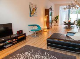 Olifant, appartement in Groningen