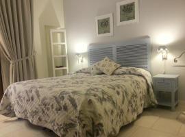 B&B Torrente Antico, hotel in Trani