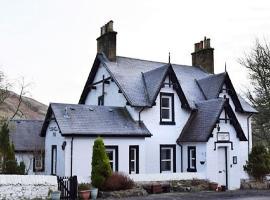 Tushielaw Inn, inn in Buccleuch
