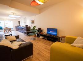 Puur Geluk, appartement in Groningen