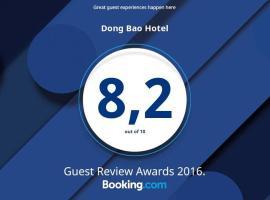 Dong Bao Hotel, hotel in Chau Doc