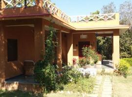 Krishna Ranch, hotel near Sajjangarh Fort, Udaipur
