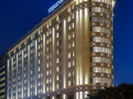Steigenberger Hotel El Tahrir Cairo, hotel in Cairo