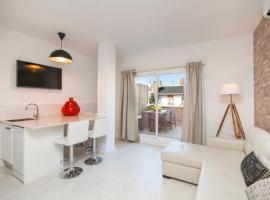 Welcomy Provença, lejlighed i Barcelona