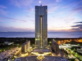 APA Hotel & Resort Tokyo Bay Makuhari, Apa hotel in Chiba