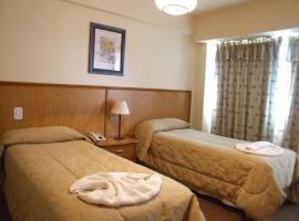 Hotel Internacional, hotel en San Carlos de Bariloche
