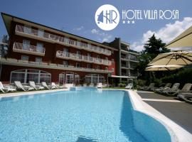 Hotel Villa Rosa, hotel in Nago-Torbole