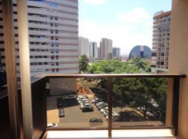 Ero's Apart Hotel, hotel near Square of the Three Powers, Brasília