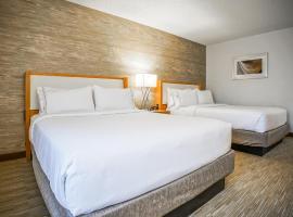 Express Inn, Hotel in Memphis