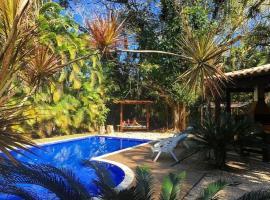 Guest House da Lui, holiday rental in Ubatuba