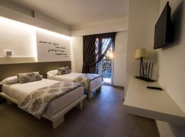 Malucri Resort, hotel in San Giovanni Rotondo