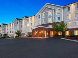 Homewood Suites by Hilton Wallingford-Meriden, hotel in Wallingford