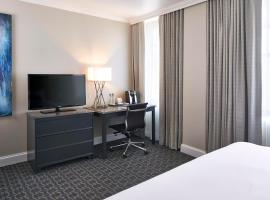 The Redmont Hotel - Birmingham, hotel near Birmingham-Shuttlesworth International Airport - BHM, Birmingham