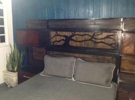 Pousada El Shaddai, pet-friendly hotel in Campos dos Goytacazes
