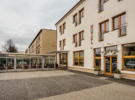 Hotel Artin, hotel in Bardejov
