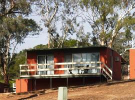 Mansfield Country Resort, accommodation in Mansfield