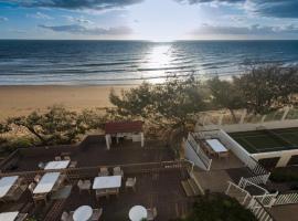 Don Pancho Beach Resort, apartment in Bargara