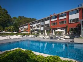 Novotel Resort & Spa Biarritz Anglet, hôtel à Anglet près de: Bayonne High Court
