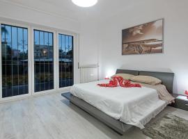 Appartamento Marea, apartment in Lido di Ostia