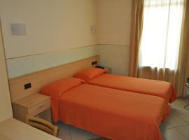Hotel Tappa Fissa, hotel in Vigonovo