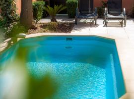 Riads Resort by Nateve - Couples Only, riad in Cap d'Agde