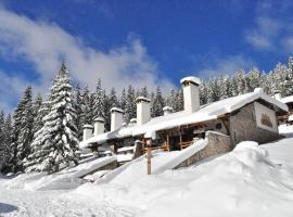 Holiday Village Kochorite, hotel near Studenetz 3, Pamporovo
