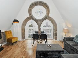 Linton Collection - Blackfriars Lofts, apartment in Edinburgh