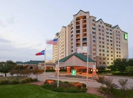 Embassy Suites Dallas - DFW Airport North, hotel in Grapevine