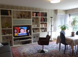Appartement familial à Vincennes, hotel near Robespierre Metro Station, Vincennes