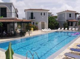 """Portego, hotel near Zakynthos International Airport """"Dionysios Solomos"""" - ZTH, Laganas"""