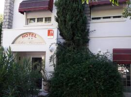 Hotel les Troenes, hotel in Montpellier