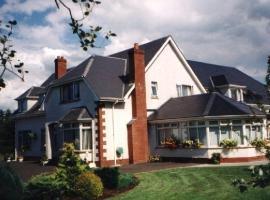Caldhame Lodge, hotel in Crumlin