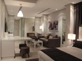 Rafa، فندق في الرياض