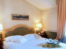 Petit Palais Hotel De Charme, hotel perto de Darsena, Milão