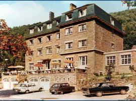 Hotel Fief De Liboichant, hôtel à Alle