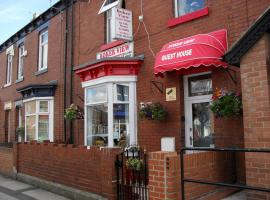 Roker View Guest House, guest house in Sunderland