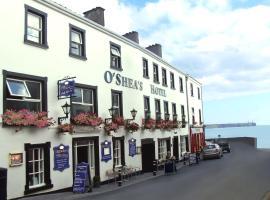 O'Shea's Hotel, hotel in Tramore
